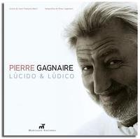 Presentación de Lúcido & Lúdico de Pierre Gagnaire