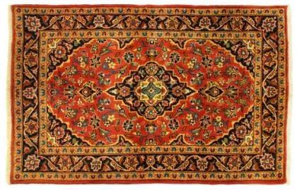 alfombra keshan carpet vista