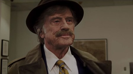 Tráiler de 'The Old Man and the Gun': Robert Redford se convierte en un ladrón legendario en su última película como actor