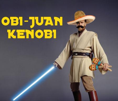 Star Wars es muy diferente si a su Marcha Imperial le subes la tonalidad