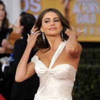 SAG Awards 2013, las peor vestidas: tanta alfombra roja y tan poco glamour