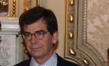 José Enrique Serrano, artífice en la sombra de la ofensiva contra Internet, candidato del PSOE por Madrid