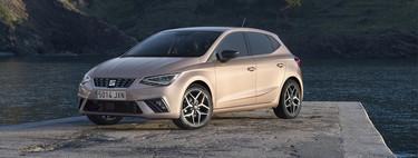 Probamos el SEAT Ibiza: comodidad, dinamismo y tecnología para el futuro líder del mercado