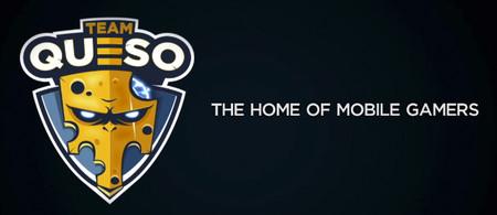 Team Queso, el equipo del youtuber TheAlvaro845  que quiere conquistar Clash Royale