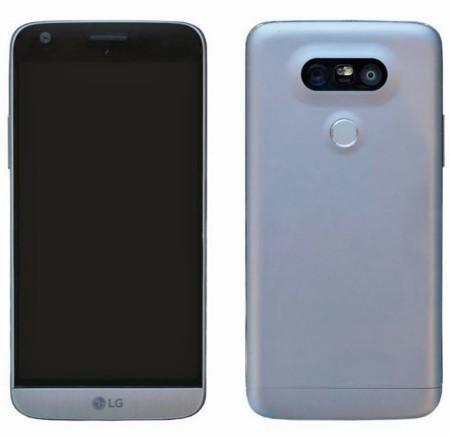 Diseño modular, doble cámara trasera y Snapdragon 820: así será el LG G5