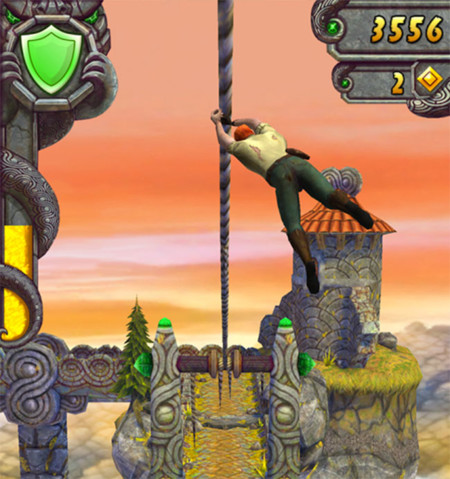 Temple Run Male