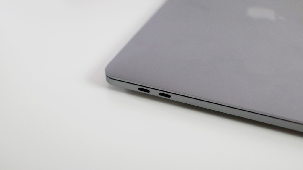 Conexiones MacBook Pro