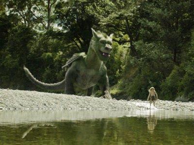 'Peter y el dragón', nuevo tráiler del remake con Robert Redford y Bryce Dallas Howard