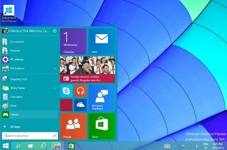 Conoce las 10 mejoras más solicitadas por los usuarios de Windows 10 Technical Preview