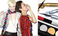 Holiday Flash, la Navidad en oro y plata de Smashbox