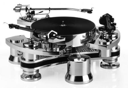 Los discos de vinilo han vuelto: todo lo que necesitas saber sobre su tecnología
