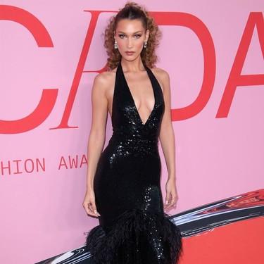 CFDA Awards 2019: Gigi y Bella Hadid demuestran que su estilo es totalmente opuesto en plena alfombra roja