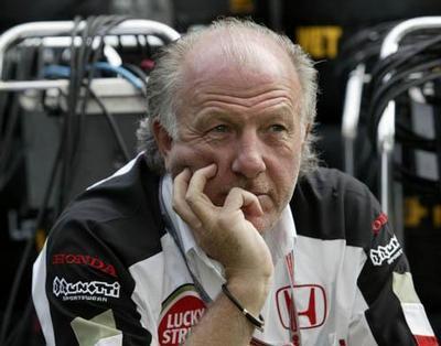 Honda: David Richards dice no, pero ¿Nick Fry podría estar interesado?