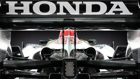 Honda tendrá muchas ventajas en el 2015