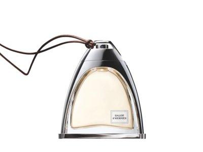 Galop d'Hermès: mucho más que el primer perfume de Christine Nagel para la Maison