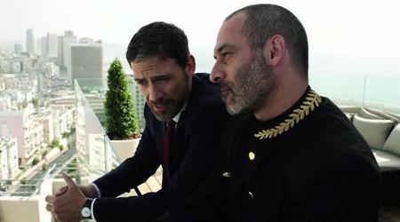 FX dice sí al totalitarismo y encarga una segunda temporada de 'Tyrant'