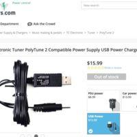 La batería USB que usas para cargar tu móvil puede servirte para más dispositivos con MyVolts