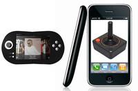 Rumor: Un joystick para iPhone podría estar en desarrollo