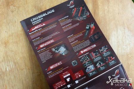 Asus Crossblade Range Rog 05
