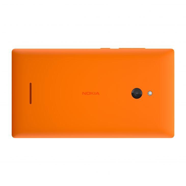 Foto de Nokia XL 2 (2/10)