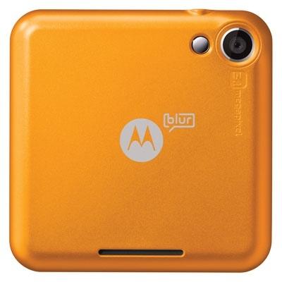 Foto de Motorola FlipOut (1/5)