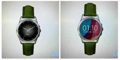 Oppo prepara, según Leaksfly, un reloj con Android Wear y carga rápida