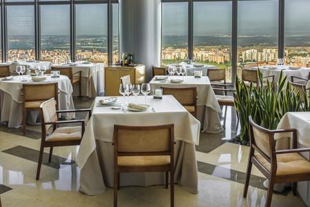 Restaurante Espacio 33 10