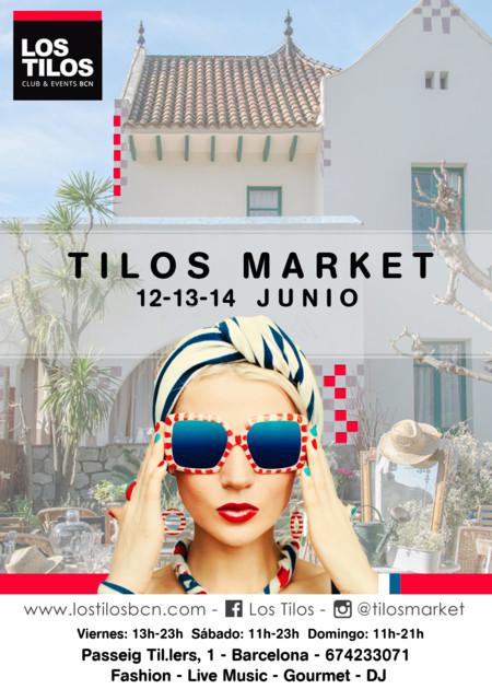 Tilos Market Junio