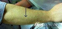Depilación de brazos en hombres: dos consejos para que duela menos