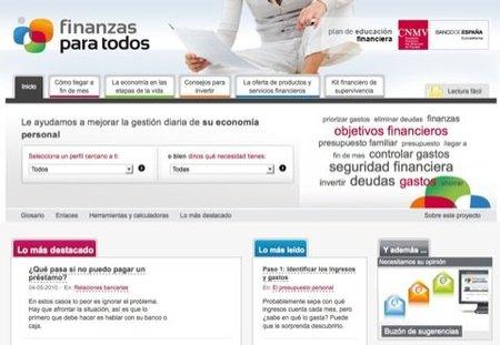 educación financiera de los hijos