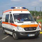 Nueva ley de tráfico: pick-ups que ya no son camiones, taxis con matrícula azul y ambulancias con rotativos azules