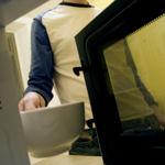 Cocinar en microondas, ¿perjudica la salud?