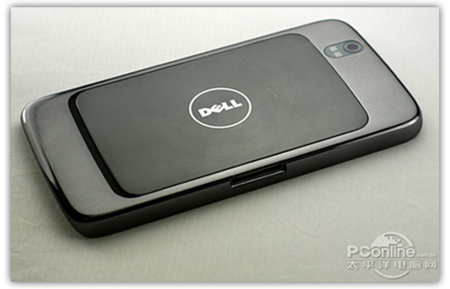 Dell Mini 5, una mini tablet con conectividad 3G