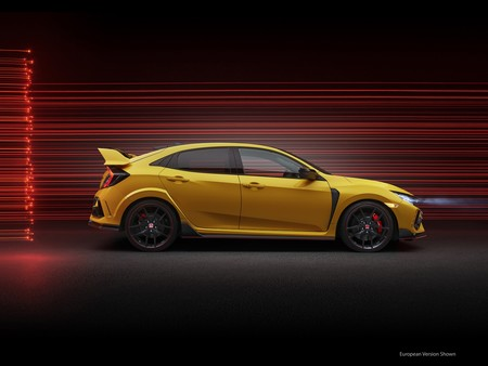 Honda Civic Type R Limited Edition 3