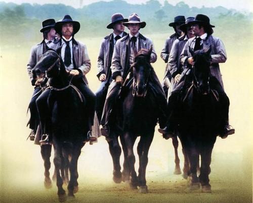 Cinco forajidos que pasaron a la historia del western