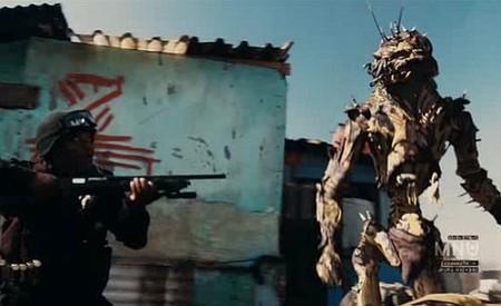'District 9', el espectáculo más inteligente de los últimos años