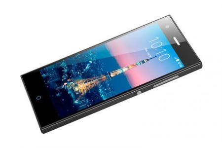 ZTE Blade V2, conectividad LTE y Snapdragon 410 con 64 bits