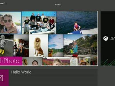 La Xbox One se prepara para recibir aplicaciones universales, Cortana y mucho más este verano