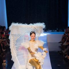 Foto 61 de 61 de la galería jean-paul-gaultier-ata-costura en Trendencias