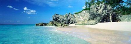 Viaja a las Bermudas y consigue 300 dólares gratis