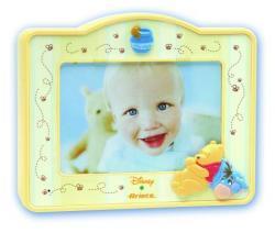 Vigila bebés con marco decorativo de Ariete