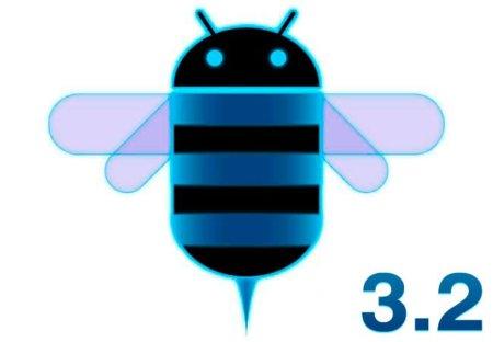 Android 3.2 Honeycomb comienza a llegar por sorpresa a los Motorola Xoom