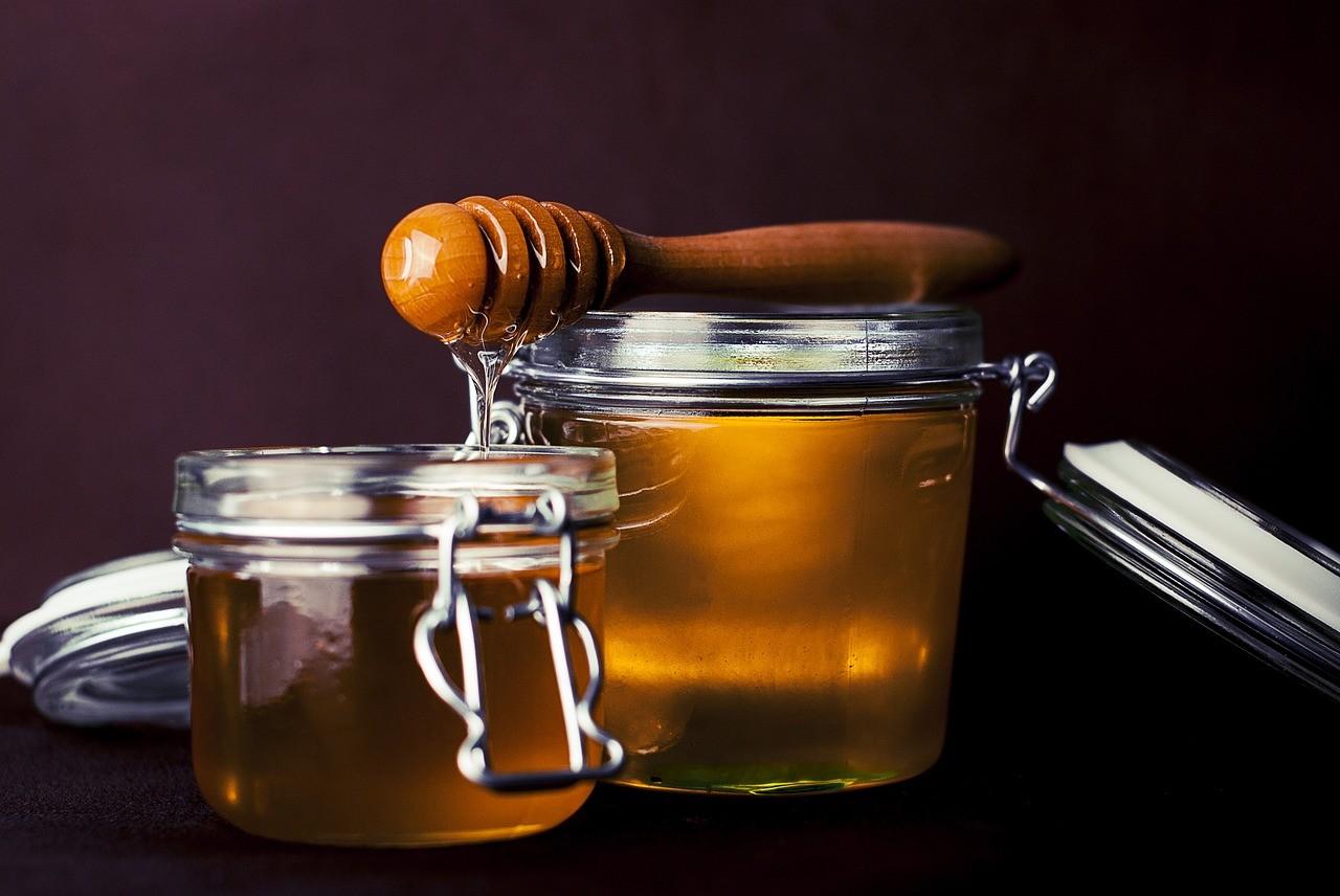 Dieta disociada y miel