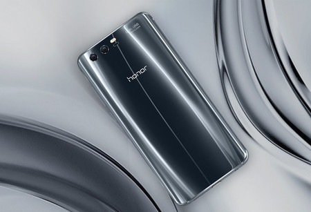 Honor 9 Oficial