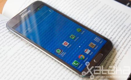 Un millón de Samsung Galaxy Note 2 vendidos en Corea del Sur y casi diez millones en todo el mundo