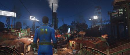 Aún no sale y Fallout 4 ya tiene un Mod para mejorar su aspecto gráfico en PC