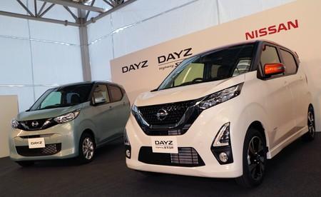 Nissan y Mitsubishi lanzarán en conjunto 4 modelos con tecnología de manejo semiautónomo