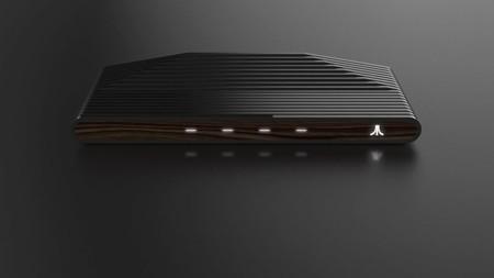 Así será la Ataribox, la nueva consola de Atari similar a la NES Mini