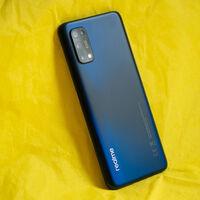 Android 11 aterriza en el Realme 7i cargado de novedades y mejoras