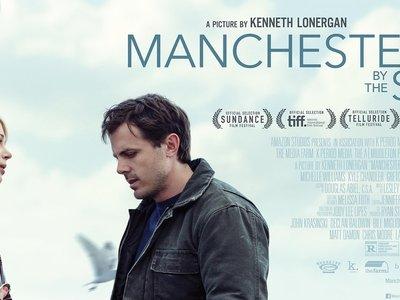 'Manchester frente al mar', la película